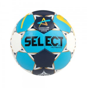 SELECT P. Ręcz ULTIMATE Ch Lea. 2 B-gr 2018 Women Champions League Official EHF